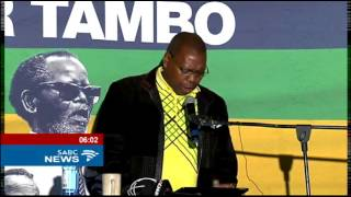 Download ANC leaders implicated in Gupta leaks challenged to clear their names Video
