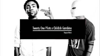 Download Twenty One Pilots x Childish Gambino - Heartbeat Video