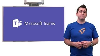 Download Dive into Office 365: The future of Microsoft collaboration is Microsoft Teams Video