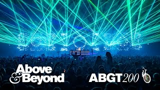 Download Above & Beyond Live at Ziggo Dome, Amsterdam (Full 4K HD Set) #ABGT200 Video