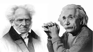 Download Einstein e Schopenhauer: Deus, Livre-arbítrio e Pessimismo Video