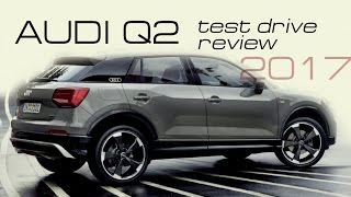 Download 2017 Audi Q2 - review and test Video