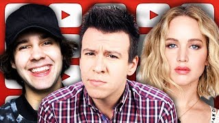 Download Jennifer Lawrence ″Fappening″ Closure, David Dobrik Targeted, & US Passport Controversy Explained Video
