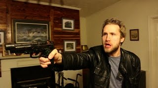 Download PSYCHO KID KILLS ANGRY GRANDPA! Video