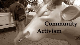 Download Political Participation: Community Activism Video