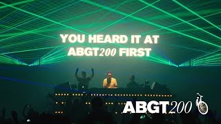 Download Above & Beyond '1001' live at #ABGT200, Amsterdam Video