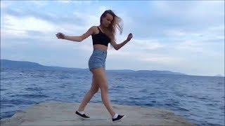 Download TOP 12 Bản Nhạc Huyền Thoại kết hợp điệu nhảy gây bão Shuffle Dance Video