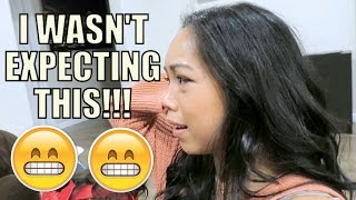 Download I WASN'T EXPECTING THIS!!! - February 20, 2016 - ItsJudysLife Vlogs Video