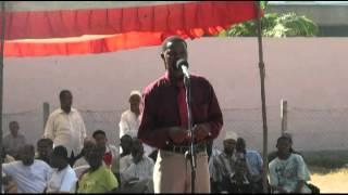 Download NANI KAMPA MUHAMMED UTUME MAKADARA GROUND MOMBASA ; Mombasa Video