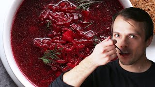 Download Borscht As Made By Andrew •Tasty Video