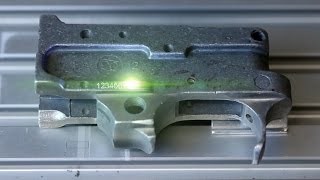 Download Industrial Laser Marking Applications Video