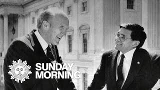 Download Overcoming division: The friendship of Norman Mineta and Alan Simpson Video