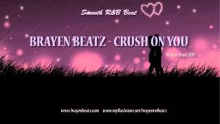 Download cute R&B Love Song Pop Instrumental Beat - Crush On You Video