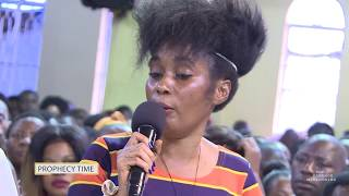 Download PROPHECY: THIS IS A LESSON TO ALL LADIES. Video
