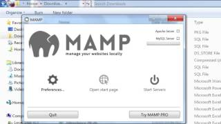 Download mamp-install-win Video