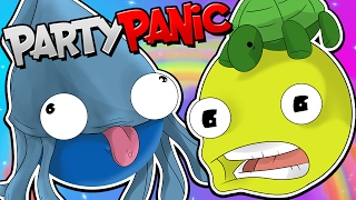 Download WE'RE IN THE GAME NOW!! | Party Panic [#5] Video