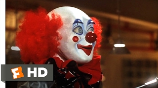 Download F/X2 (1991) - Clown Fights Back Scene (3/10) | Movieclips Video
