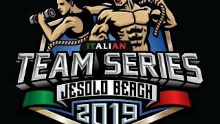Download Italian Team Series - DAY 1 Video