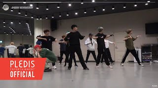 Download [INSIDE SEVENTEEN] 2019 SBS 가요대전 안무 연습 비하인드 (2019 SBS K-POP AWARDS Dance Practice Behind) Video