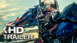Download TRANSFORMERS 5: The Last Knight NEW TV Spot & Trailer (2017) Video