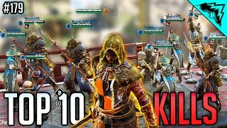 Download 1v9 CLUTCH - For Honor Top 10 Epic Moments & Kills in World's Best Clips the Week - WBCW 179 SM64 Video