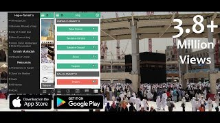 Download Umrah 2013/1434 Mecca & Madina Full Journey HD 1080P Video