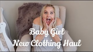 Download Baby Girl New Clothing Haul Video