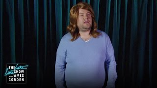 Download 'La La Land' Audition: James Corden's Ode to the Oscars Video
