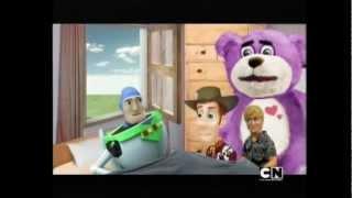 Download MAD - A Identidade Buzz (Sátira de Toy Story e A Identidade Bourne) Dublado Português Video