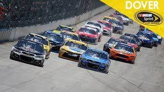Download NASCAR Sprint Cup Series - Full Race - AAA Drive for Autism 400 Video