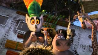 Download Madagascar: Escape 2 Africa - Trailer Video
