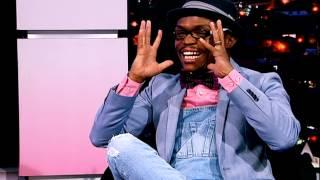 Download Thomas Mlambo interviews Somizi Mhlongo Video