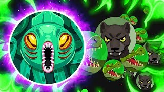 Download Agario LIVE streaming ROAD to 23K. Agar.io with Fans Video