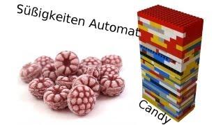 Download Lego Süßigkeiten Automat / Candy Video