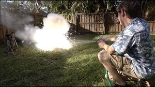 Download Can a Magnesium fire be put out? Video