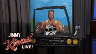 Download 3rd Grader Performs a Vin Diesel Birthday Tribute Video
