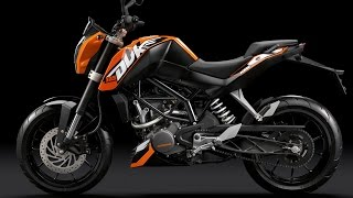 Download KTM Duke 125 | Specifications and Features Review Video