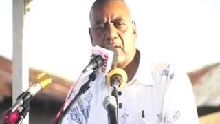Download Maalim Seif Akimjibu Raisi Kikwete Video