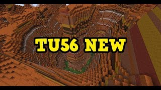 Download Minecraft Xbox One - TU56 FIRST GAMEPLAY - NEW MAP Video