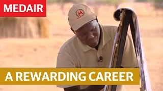 Download Consider a rewarding career in humanitarian work with Medair Video