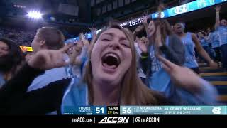 Download Duke vs North Carolina College Basketball Condensed Game 2018 Video