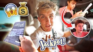 Download FAKE LOTTERY TICKET PRANK **they thought they won** Video