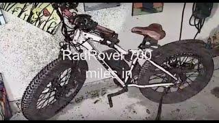 Download RadRover ELECTRIC bike 700 miles strong 🏍 Video