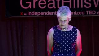 Download Looking at the Other Side of Grief | May Jones | TEDxGreatHillsWomen Video