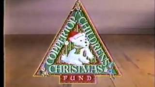Download Duracell - Coppertop Children's Christmas Fund (1990) Video