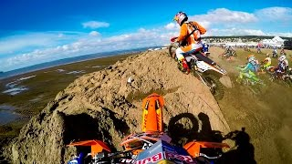 Download GoPro: Jonny Walker: Weston Beach Race 2016 Video