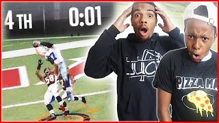 Download LAST SECOND PLAY DECIDES WAGER!! - MUT Wars Ep.66 | Madden 17 Ultimate Team Video