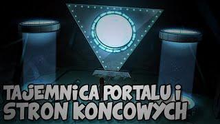 Download Wodogrzmoty Małe - Tajemnica Portalu i Stron Końcowych - Teorie Video