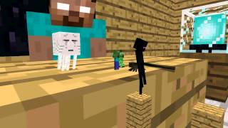 Download Monster School: Acrobatics - Minecraft Animation Video