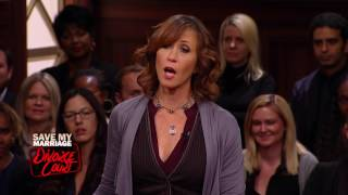Download DIVORCE COURT Full Episode: Fisher vs Mayran Video